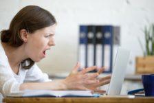 ¿Frustración laboral?