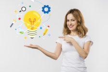 Pasos para proteger tus ideas