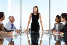 Características del liderazgo femenino