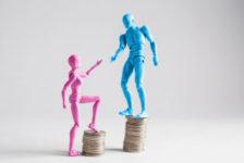 Se inyectaría 12 bdd al PIB mundial al disminuir brecha de género
