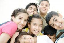 La importancia de la inteligencia emocional en niños