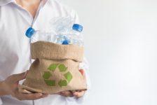 INGRUP conmemora día Mundial del Reciclaje