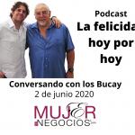 Conversando con los Bucay