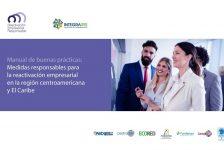 CentraRSE presenta Manual de Buenas Prácticas