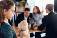 ¿Cómo puedo hablarles a mis hijos sobre mí divorcio?