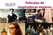 Películas de mujeres inspiradoras