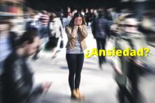 ¿Cómo ayudo a mis hijos con su ansiedad?