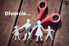 ¿Cómo hablarles a mis hijos sobre mi divorcio?
