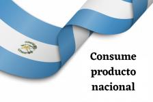 Consume productos nacionales