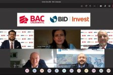 BID Invest une fuerzas con BAC Credomatic Guatemala