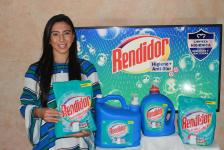 Rendidor Higiene