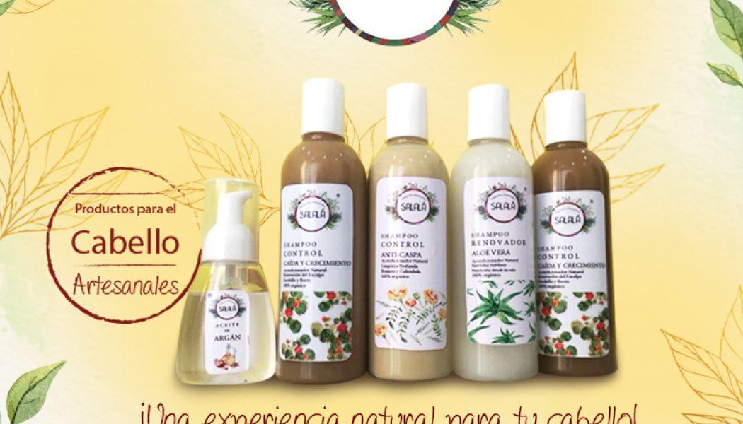 Productos Artesanales Salalá