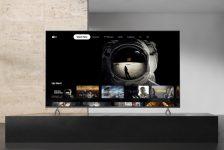 Sony y Apple TV