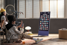 Samsung el regalo perfecto