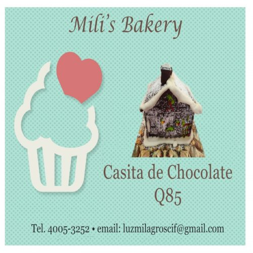 Mili´s Bakery