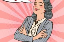 Mujer exitosa, ¿Soltera segura?