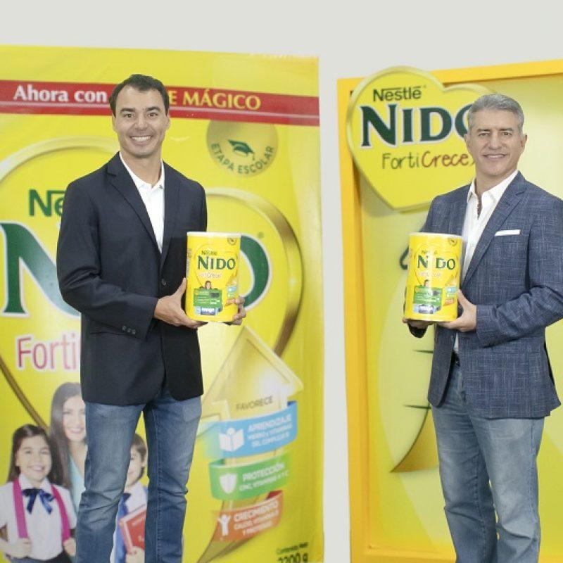 NIDO Forticrece