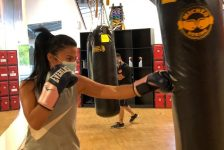 Micheo Boxing