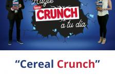 Cereal Crunch