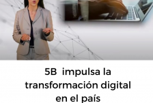 Firma electrónica avanzada – FID5B