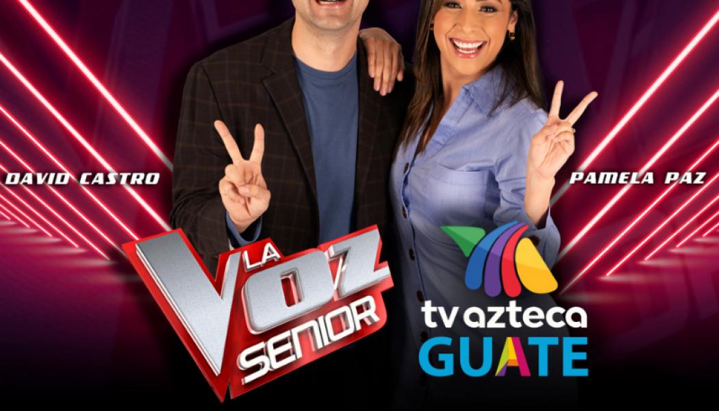La Voz Senior