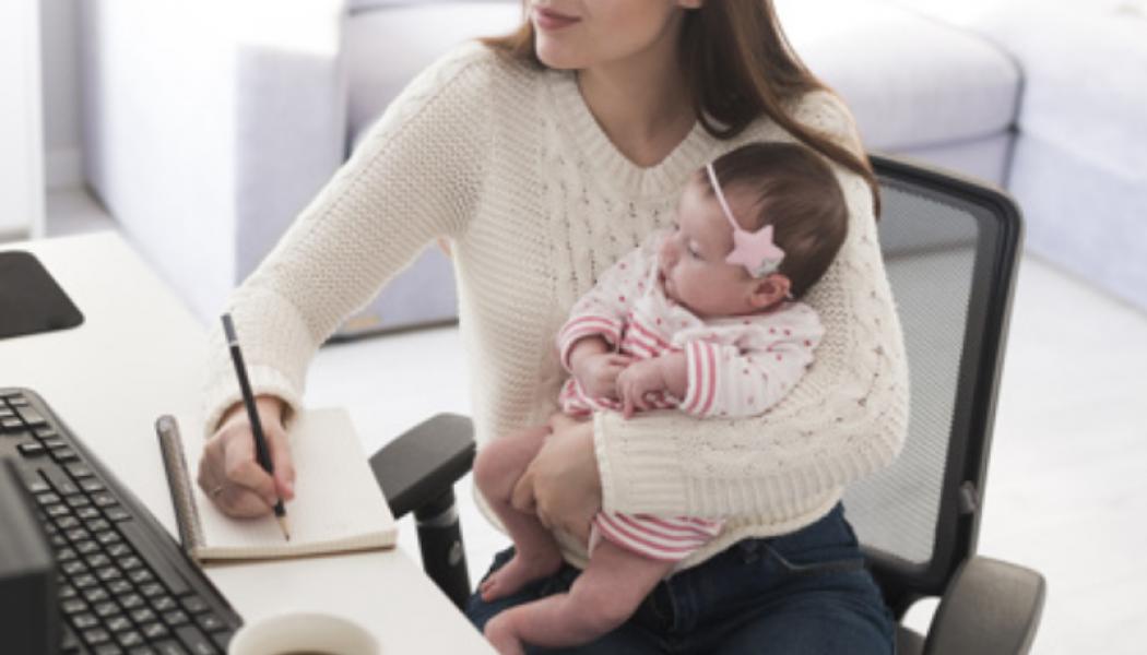 El reto de ser Madre yProfesional
