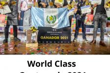 World Class Guatemala 2021
