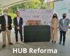 HUB Reforma