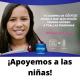 #ChicaAyudaChica
