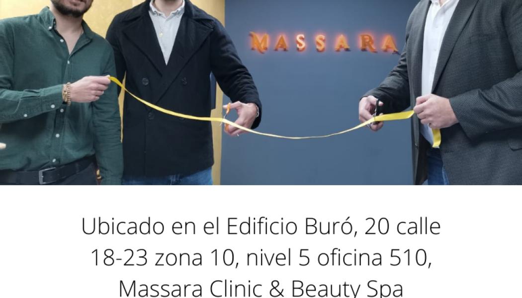 Massara Clinic & Beauty Spa