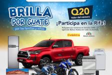 Brilla por Guate