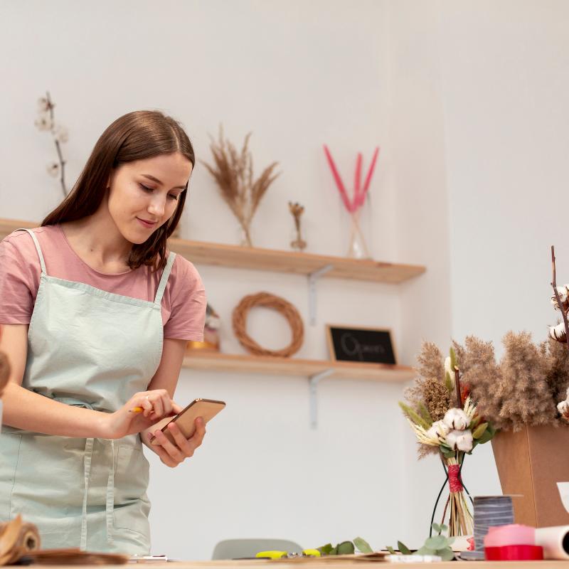 ¿Cómo los emprendedores pueden ganar mercado?