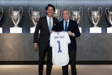 Fundación Real Madrid y Millicom-TIGO