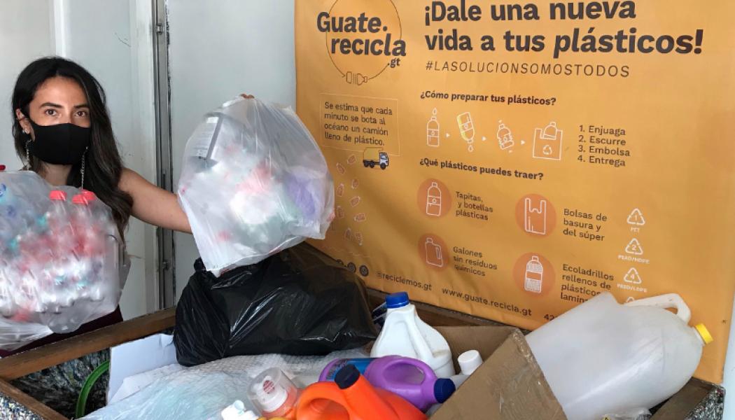 Guate recicla 2021